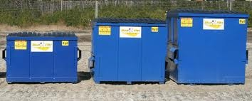 dumpster bins for rent miami fl